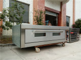 Horno cocido al horno de la patata de la calidad superior/máquina del maíz dulce