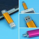 OTG relativos à promoção Dual memória da movimentação do USB para o Android do telefone móvel