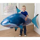 Los nadadores aire Payaso Flish Tiburón Juguetes
