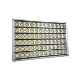 25/40/60/90 grados del ángulo del haz de proyectores de luz LED 900W para Harbour 150lm/W anticorrosivo