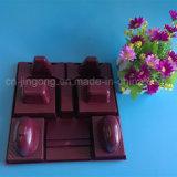 Поднос PVC Bliter цвета для упаковки волдыря еды пластичной