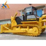de hydraulische Bulldozer van het Kruippakje van China