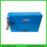 Pack batterie de l'ion LiFePO4 de Li de lithium du Li-ion 12V 500ah de système de stockage d'énergie solaire