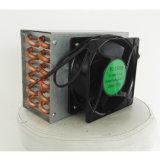 Purswave Fn4X6X200 Mini испаритель конденсатор с 1PC 48V вентилятор Fin пространства медной трубки теплообменника