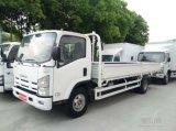 Motor Isuzu 700p Máquina com 6 a 8 toneladas de capacidade de carga