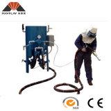 Пескоструйная обработка песка оптовый продавец машины, модель: MS9060