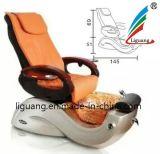 Presidenza di Pedicure del piede di massaggio della STAZIONE TERMALE