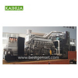 De Diesel van de Motor van de Leverancier 1250kVA 1000kw Mitsubishi van China Generators van de Macht