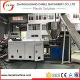 Pp.-PET Film-granulierende Maschinen-/Plastikfilm-Pelletisierung-Zeile/Tablette, die Maschine herstellt