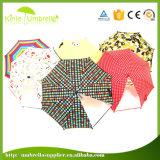 최신 판매 16inch 자동적인 열려있는 방풍 똑바른 우산