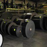 Aprovisionamento de fábrica de Rodapé de boa qualidade Folha de borracha,