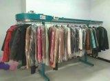 Commerciaux et Industriels de prendre la ligne de vêtements automatique