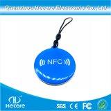EpoxyMarkering van de Prijs 13.56MHz MIFARE DESFire EV1 4K NFC van de fabriek de Goedkope