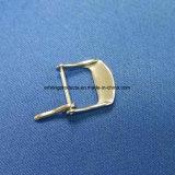 14 16 18 20mm o pino elástico de travamento de relógio de aço inoxidável para tira de couro