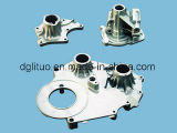 Furniture Cover를 위한 높은 Quality Aluminium Die Casting