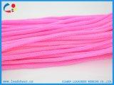 Chaîne de caractères colorée d'attraction de corde de pp pour le sac à provisions et le vêtement