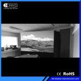 P1.98mm 매우 높은 정의 Smdrgb 과료 피치 LED 영상 벽