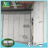 Внутренней стенки материал EPS Сэндвич панели для внутренней стенки