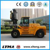 De Grote Vorkheftruck van China Diesel van 25 Ton Vorkheftruck