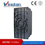 Winston Chino Inglés Pantalla LCD arrancador suave de la bomba de agua de 37kw