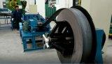 LPGシリンダー製造HltのためのDecoilそしてブランクにする機械ライン