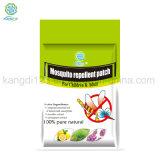 Anti-Mosquito Patch Repelente natural Repelente adesivo para adultos o bebé