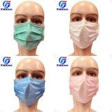 مستهلكة [نونووفن] [بّ] لون قرنفل [س] [نونووفن] اللون الأخضر طبيّة [إيس13585] [بف99] طبيّة جراحيّة دكتورة [سكين] [فريندلي] [فس مسك] مع [إلستيك]