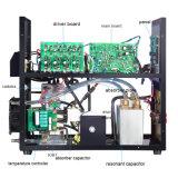 Высокочастотный подогреватель индукции машины топления заварки индукции