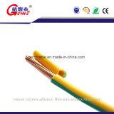 Cobre trenzado de alta calidad Cable Thw