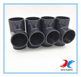 ISO4422와 AS/NZS PVC를 가진 물 공급을%s PVC 동등한 티