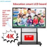 10 Punkt-Note Smartboard für intelligentes Ausbildungs-Schule-Zubehör
