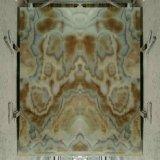 Plak van het Onyx van het koraal de Veelkleurige Marmeren voor Keuken/Badkamers/Muur/Vloer