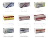 El omeprazol 20 mg cápsulas Medipharm y OEM