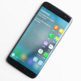 Первоначально приведенный край сотового телефона S7 (G935V), открывает франтовской телефон