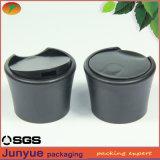 24/400 di chiusura cosmetica della pressa della protezione della parte superiore del disco della bottiglia di plastica