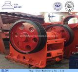 Stein der Qualitäts-PEX300x1300/Felsen-/Kiefer-Zerkleinerungsmaschine für Steinbergbau mit ISO