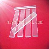 De Schijf van het Glas van het kwarts/de Plaat van het Glas van het Kwarts/het Blad van het Glas van het Kwarts