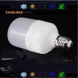 최고 가격을 점화하는 Aluminum+Plastic 9W E27/B22 고성능 LED 전구