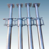 Formwork 시스템을%s 2200-4000mm 비계 조정가능한 강철 버팀대