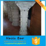 Molde de pilar, Pilar Romana, de molde moldes concretos para Roman/Pilar Quadrado