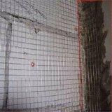 Painel de engranzamento soldado do fio da cerca 1X2 construção de aço