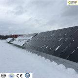 Cemp che fornisce il comitato solare policristallino largo 270W di applicazioni di industria & di Residental