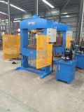 Tipo automático prensa del pórtico del CNC de perforación para los bloques