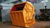 Pfw Serien-hydraulische horizontale Welle-Prallmühle