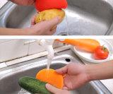 Кухонные принадлежности многоцелевой силиконовый чехол для очистки очистите щетки