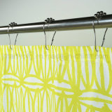 Nuevo diseño de los niños alegrías cortina de ducha baño