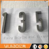 Mot de métal poli miroir/à Kunshan
