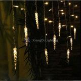 Eiszapfen-Lichter der Soem-Weihnachtsdekoration-LED