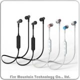 Écouteur de Neckband de Bluetooth de l'or Ht3 mini pour l'exécution
