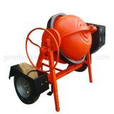 mélangeur concret de la colle de charge de l'individu 350L pour la construction